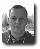 Daniel Müller, Gründer von Richtung-Glück.de